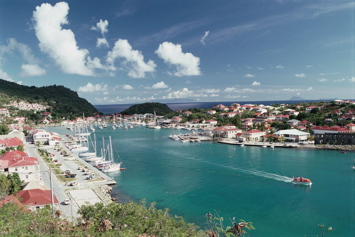Investing in Saint Barts
